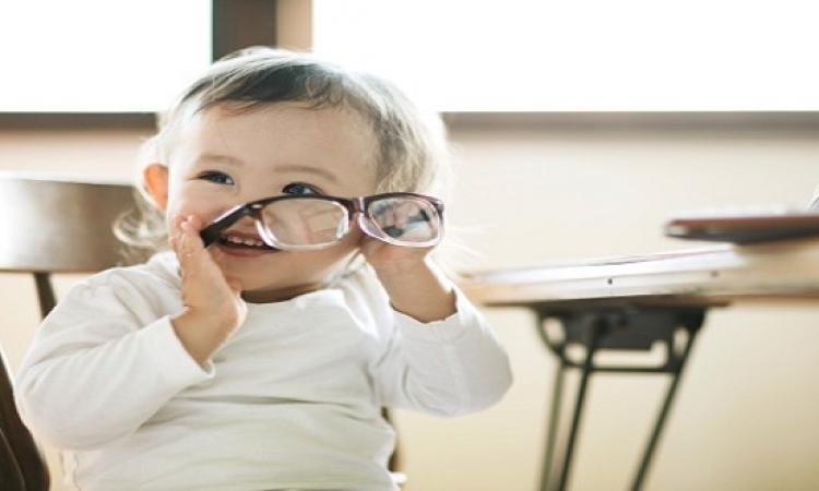 كيف تؤثر مشاكل الإدراك البصرى على طفلك؟