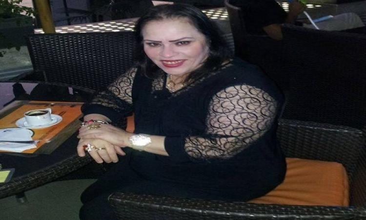 نادية العراقى : أنا مش بنت البطة السودة !!