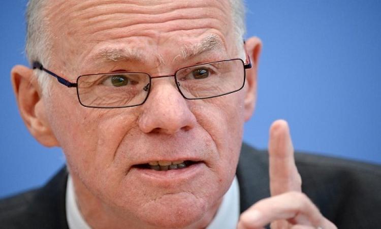 رئيس البرلمان الألمانى يكشف أسباب رفضه لقاء السيسى عند زيارته لبرلين