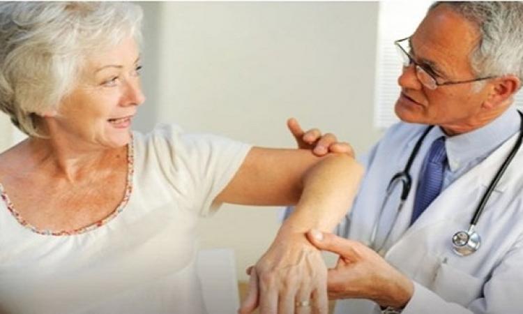 اعرف أعراض هشاشة العظام وعلاجها
