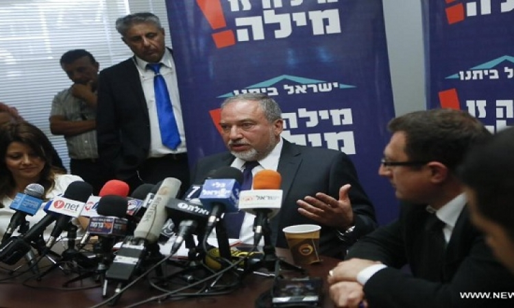 وزير الخارجية الإسرائيلى يقاطع حكومة نتانياهو المقبلة