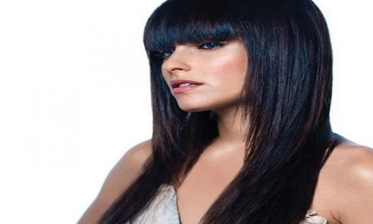 المواد الطبيعية تساعد على لمعان شعرك وصحته في آن واحد