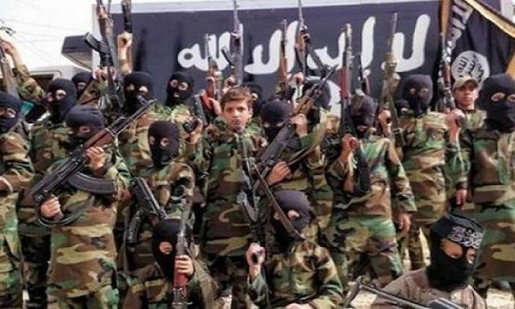 داعش تجبر طلاب المدارس على الإنضمام لصفوفها