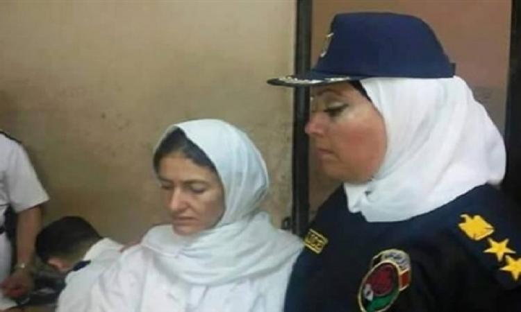 النائب العام يحيل سيدة المطار ياسمين النرش لمحاكمة جنائية عاجلة