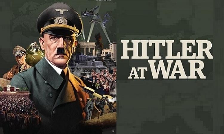 أخطاء هتلر وأسباب خسارة ألمانيا الحرب العالمية الثانية