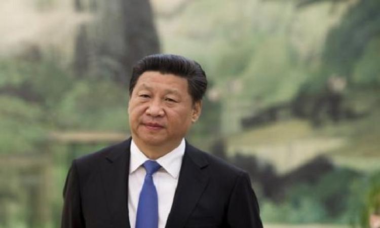 فنان صينى يعتقل بسبب صورة فكاهية لرئيس الصين