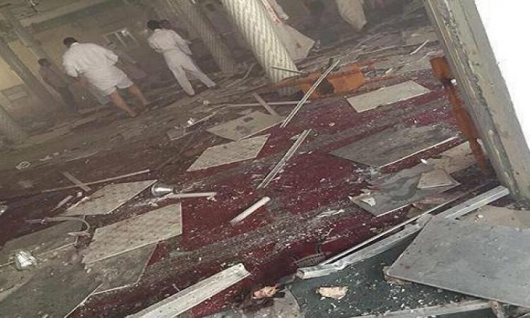 تدشين هاشتاج #يد_واحدة_لمواجهة_الفتنة بعد انفجار القطيف