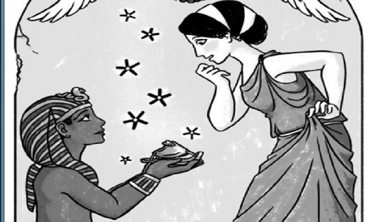 قصة سندريلا والحذاء المفقود أصلها مصرى