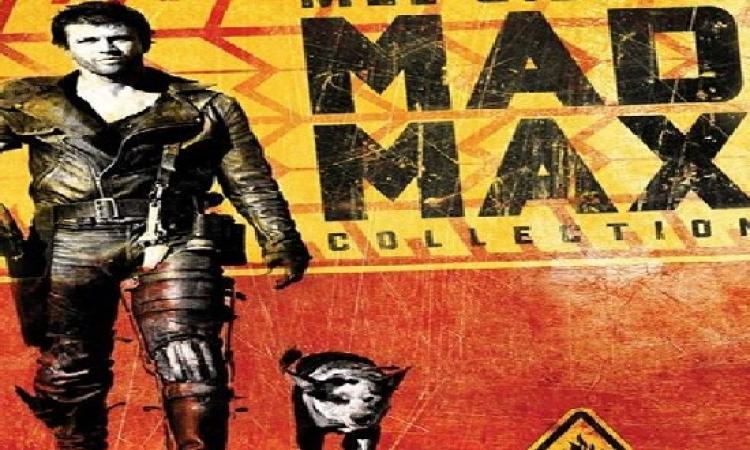 أبطال  فيلم ماد ماكس معا على البساط الأحمر