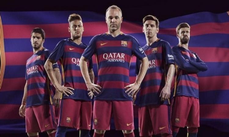 برشلونة يواصل نزيف النقاط ويتعادل مع ديبورتيفو لا كورونيا