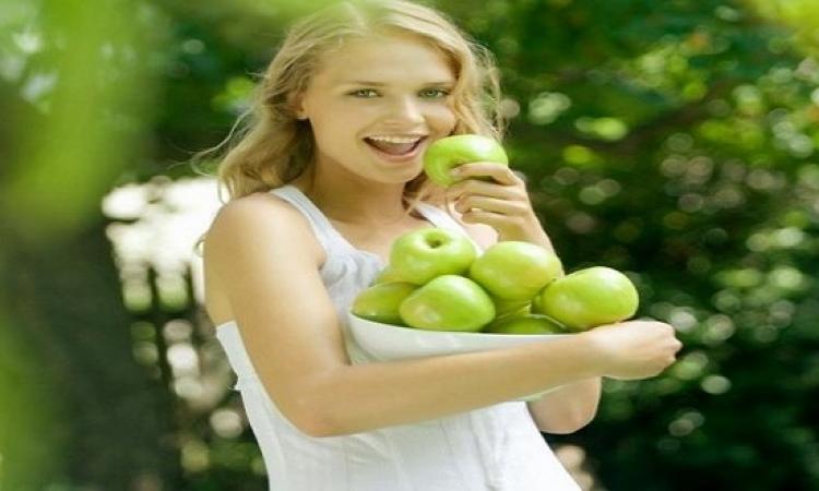 التفاح أحد أبرز أنواع الفاكهة وأكثرها صحة