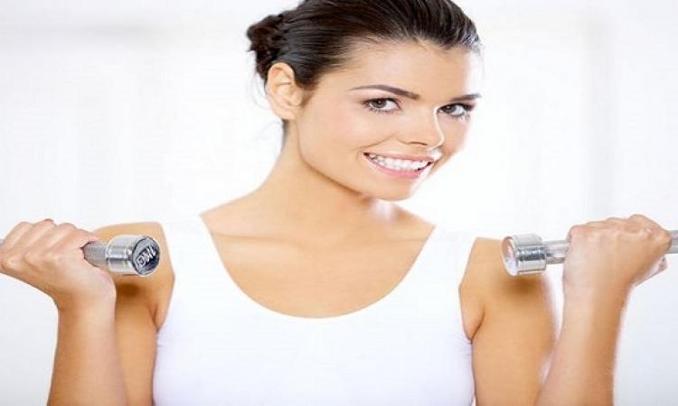 برامج التمارين والحمية الغذائية وقاية فعّالة من السكرى
