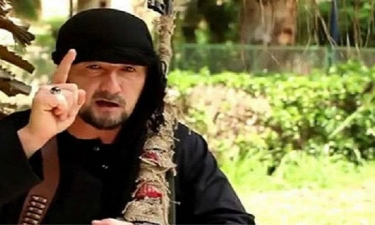"""القوات الطاجيكية تنضم إلى تنظيم """"الدولة الإسلامية"""" في سوريا"""