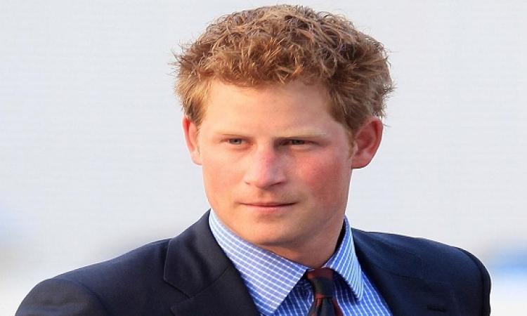 ماذا قال الأمير هارى عن ولادة الأميرة الصغيرة؟!