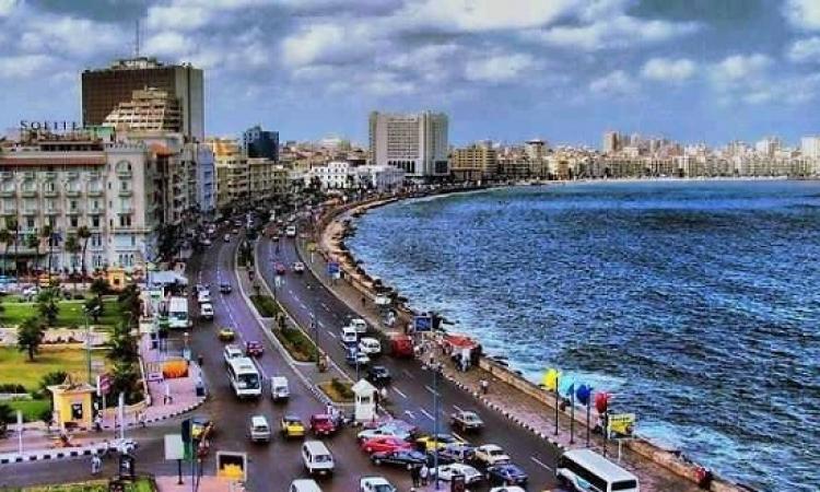 33 اسم غير مصرى تم أطلاقهم على شوارع الإسكندرية