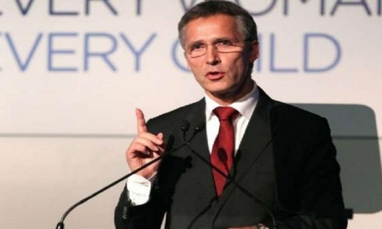 """""""الناتو"""" يطالب روسيا بقدر أكبر من الشفافية في مناوراتها العسكرية"""