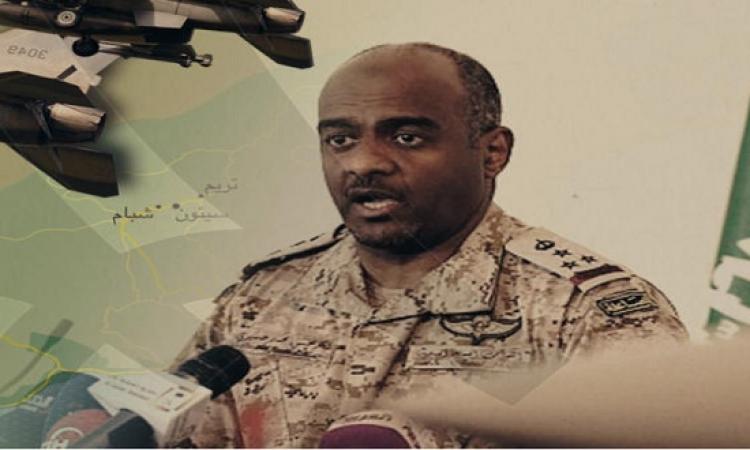 عسيرى : الحوثيون سرقوا الإغاثات واخترقوا الهدنة فى اليمن