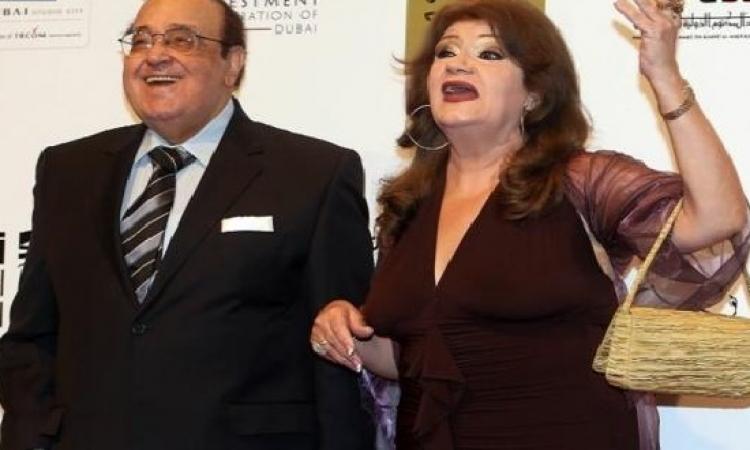 بالفيديو .. ماذا قالت ميمى جمال  وبناتها عن الراحل حسن مصطفى؟!