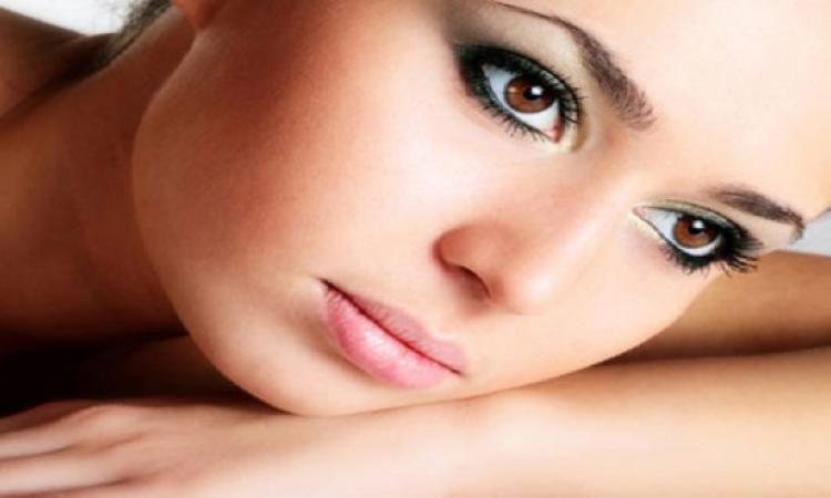 وصفات طبيعية توفرلك اللون الوردى لبشرتك
