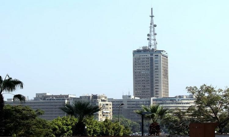 السيسى يطالب باتخاذ إجراءات تمنع انقطاع الكهرباء عن مبنى الإذاعة والتلفزيون