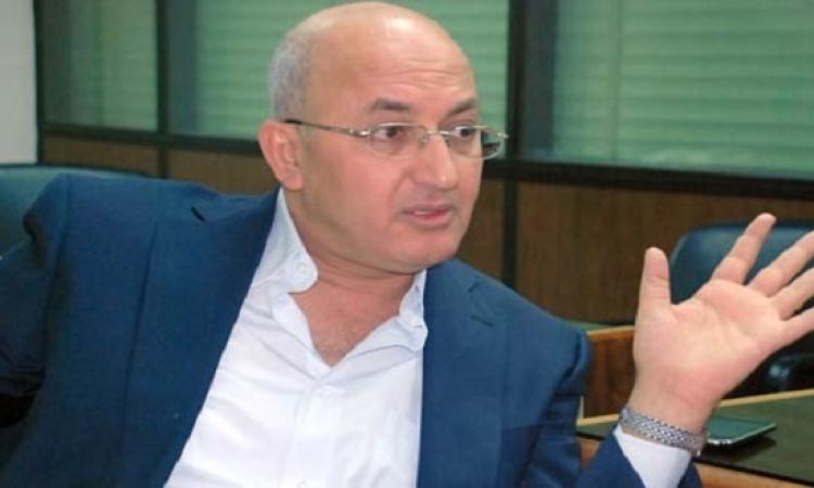 بالفيديو .. سيد على : بصراحة .. محتاجين باسم يوسف ويسرى فودة قوى!!