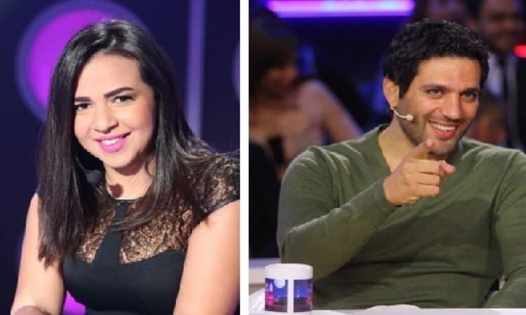 حسن الرداد يكشف حقيقة ارتباطه بإيمى سمير غانم