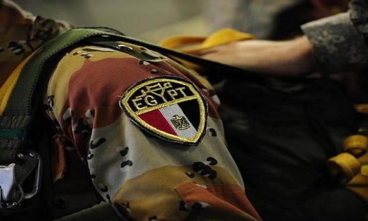 باحث بمعهد أمريكى: جيش مصر سيهزم الإرهاب