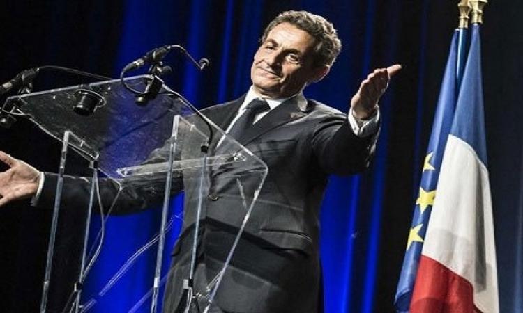 ساركوزى يستعد للسباق الرئاسى القادم بحزب الجمهوريين