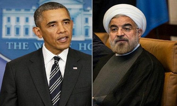 إيران: احباطنا هجومًا إلكترونيًا أمريكيًا على وزارة النفط