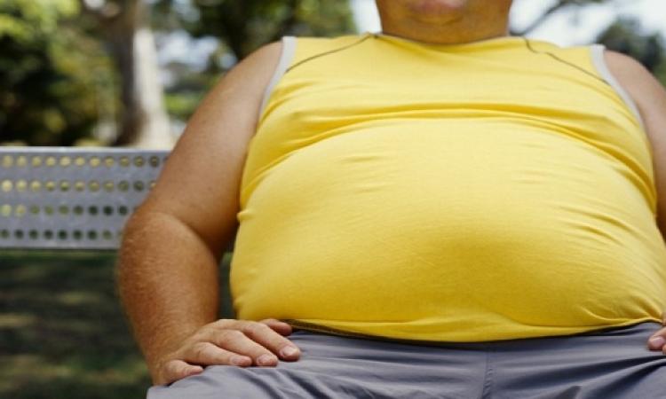 زيادة الوزن لها فيدة لجسم الانسان .. كيف؟!