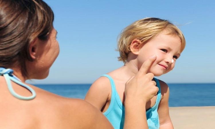 الأشعة فوق البنفسجية تهددك بسرطان الجلد