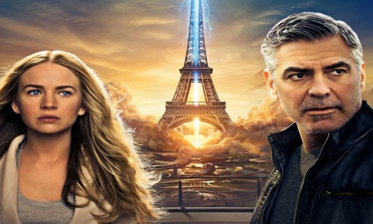 فيلم جورج كلونى الجديد يحقق 40 مليون دولار مع بدء عرضه