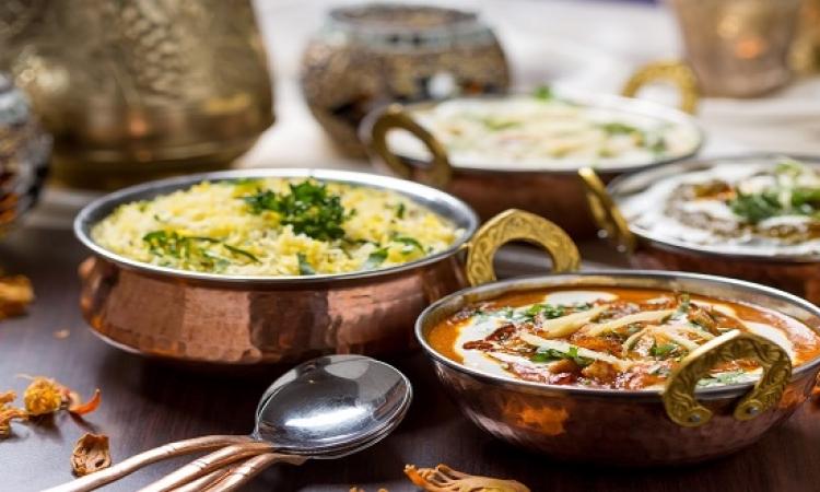 مطعم مهراجا .. قطعة من الهند داخل مصر