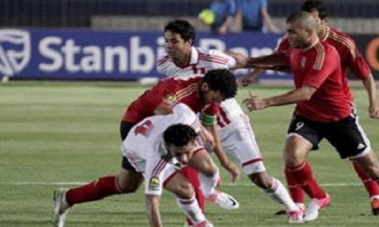 وزير الرياضة يطالب اتحاد الكرة بإقامة مباريات الأهلى والزمالك بشرم الشيخ