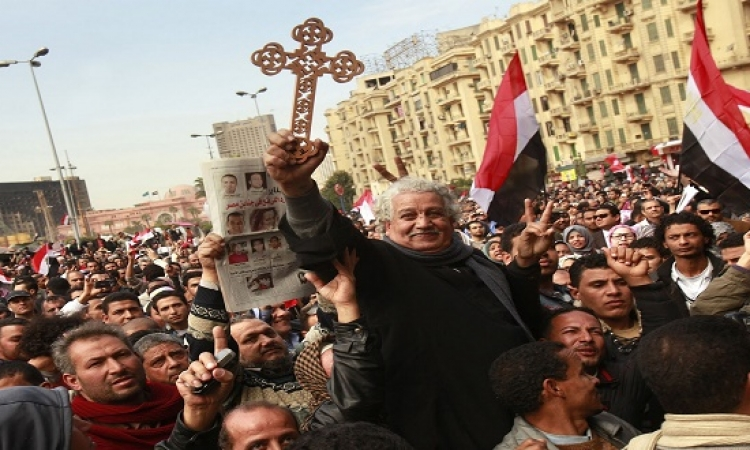 الأقباط يتظاهرون اليوم بالكاتدرائية للمطالبة بالطلاق والزواج الثانى