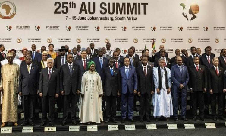 رئيس جنوب أفريقيا : البشير ضيفنا وملتزمون بحمايته .. ويغادر متى شاء