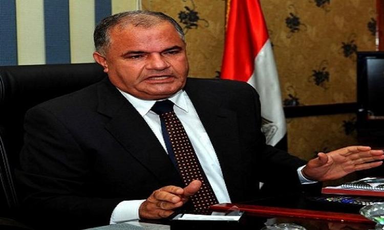 محافظة مطروح تحبط 37 محاولة للتسلل الى ليبيا