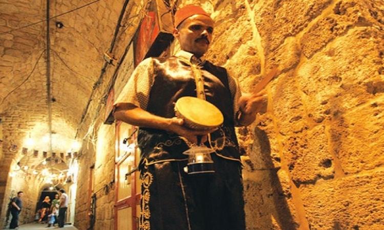 حكاية أول مسحراتى .. كان بيشتغل «والى مصر»