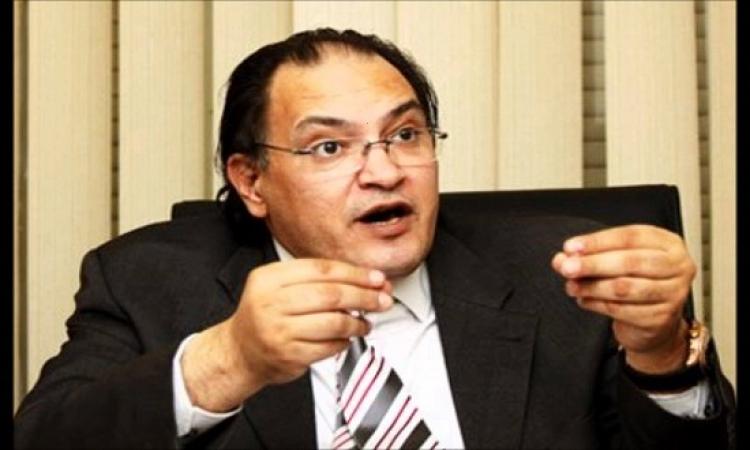 أبو سعدة يطالب بقانون جديد للجمعيات الأهلية… يا مسهل