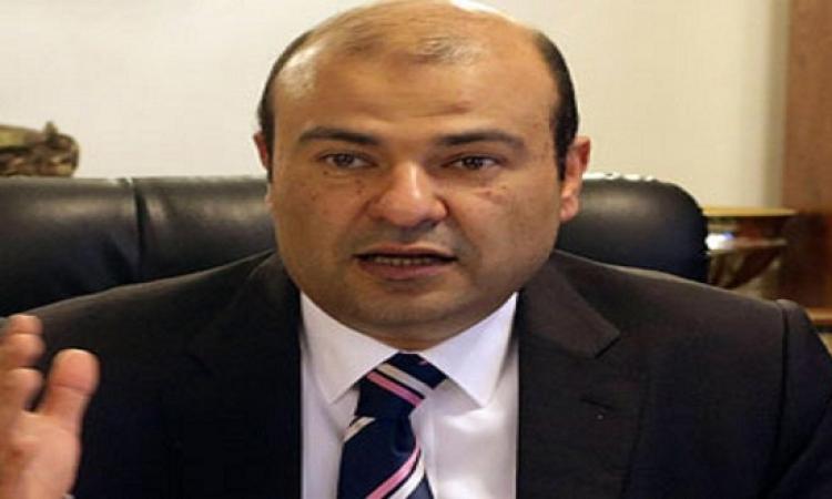 وزير التموين: رقابة مشددة على المجمعات الإستهلاكية لمنع تسرب السلع بالسوق السوداء
