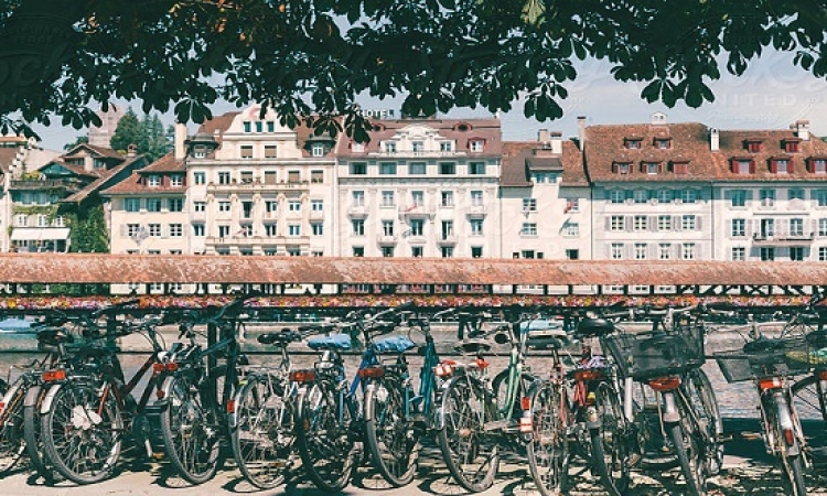 الشرطة السويدية تستعين بالفيس بوك لوقف سرقات الدراجات