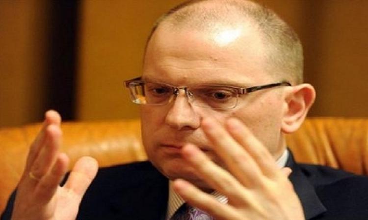 قسطنطين دولجوف: تصعيد التوتر فى أوكرانيا يمثل تهديد لأتفاقات مينسك