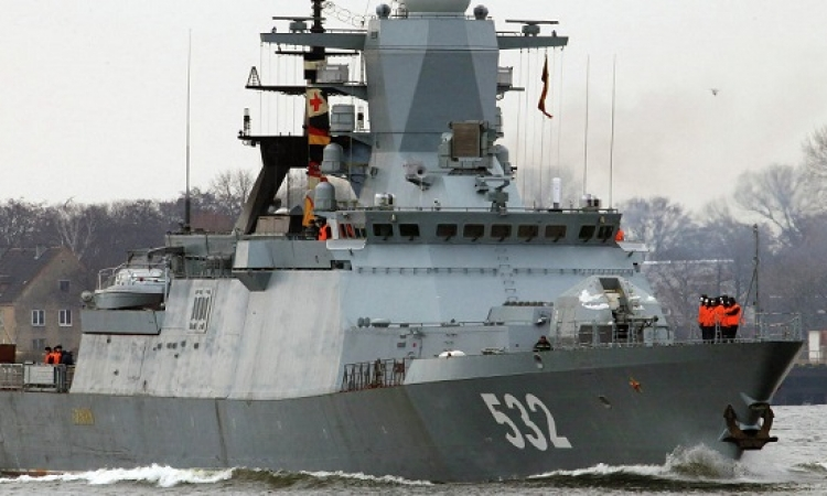 السعودية مهتمة باقتناء سفن حربية روسية