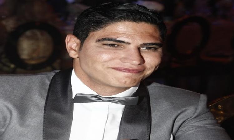 طليق هيفاء وهبى أحمد أبو هشيمة يثير التساؤلات فى الموريكس  .. لماذا؟!
