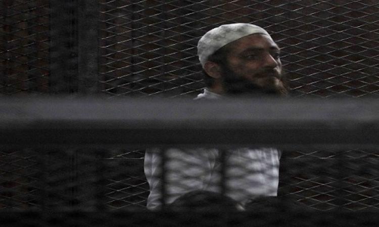 النقض تقضى بإعادة محاكمة حبارة فى مذبحة رفح الثانية