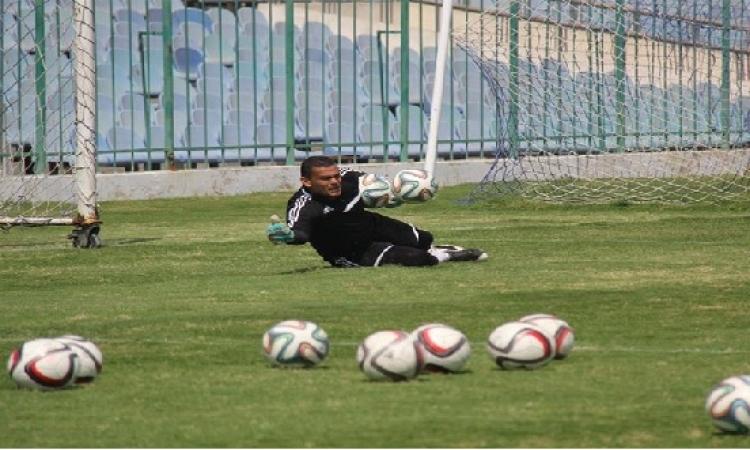 ميدو يطلب تعيين عبد الواحد السيد لتدريب حراس مرمى الفريق