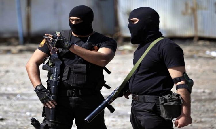 مقتل 3 عناصر تكفيرية في تبادل لإطلاق النار مع قوات الأمن بالإسماعيلية