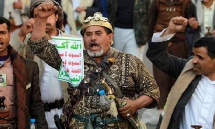 خلافات بين الحوثيين والرئيس المخلوع .. والحوثيين هنسلم عبدالله صالح للمحاكمة!!