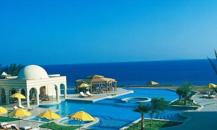 سهل حشيش .. الروعة والجمال والاناقة والفخامة على ارض مصر