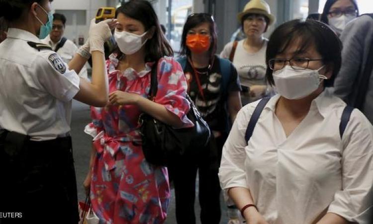 3 وفيات جديدة بالكورونا فى كوريا الجنوبية